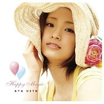 上戸彩/Happy Magic スマイルプロジェクト 【CD】