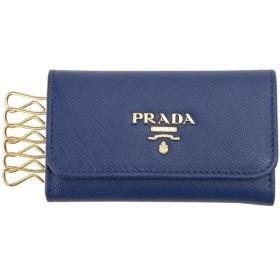 プラダ キーケース PRADA BLUETTE ブルーエット メンズ/レディース