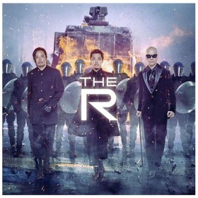 RHYMESTER/The R The Best of RHYMESTER 2009-2014 初回生産限定盤(Blu-ray Disc付) 【CD】