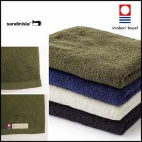 SANDINISTA(サンディニスタ) DS-T-BT Daily Imabari Bath Towel / 今治バスタオル
