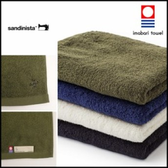 SANDINISTA(サンディニスタ) DS-T-BT Daily Imabari Bath Towel / 今治バスタオル