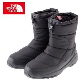 ノースフェイス スノーブーツ・冬靴 メンズ レディース ヌプシブーティウォータープルーフ V NF51781 THE NORTH FACE od