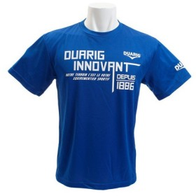 デュアリグ(DUARIG) DPUV メッシュ半袖Tシャツ 863D8ES5928 RBLU (Men's)