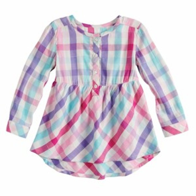 tシャツ トップス カットソー キッズ 女の子 jumping beans baby girl