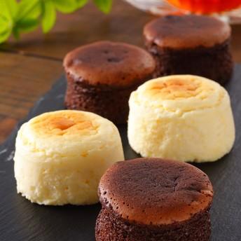 函館洋菓子スナッフルス チーズ&ショコラ オムレット 20個入