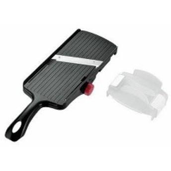 プログレード厚み調整機能付スライサー (PGS-03 )(送料無料)(野菜スライサー・カッター、調理器具、キッチン小物)como-1008245