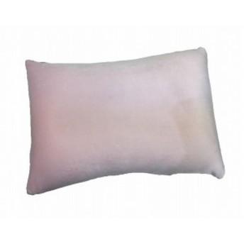 やわらかビーズまくら カバー付 ピンク (100100600140011) (送料無料)(快眠枕、機能性安眠枕、ピロー、まくら