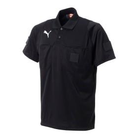【プーマ公式通販】 プーマ ハンソデレフリーシャツ メンズ black  CLOTHING PUMA.com