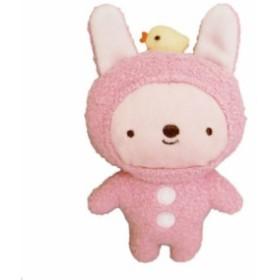 (anano cafe) AC.ベビー着ぐるみマスコット ラビット (54756) (ウサギ、うさぎ、ラビット、人形、玩具、お