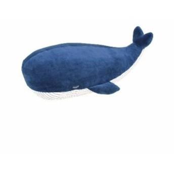 (プレミアムねむねむアニマルズ)抱きまくら Mサイズ (種類:クジラのカナロア)(48769-63)(送料無料)(くじら、クジラ、鯨、抱き