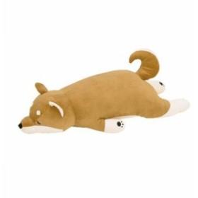(プレミアムねむねむアニマルズ)抱きまくら Mサイズ(種類:柴犬のコタロウ (48769-44) ) (送料無料)(イヌ、いぬ、犬、ドッグ