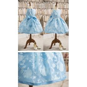 18e6541e94391 フォーマルドレス - Catherine Cottage 子供ドレス 女の子 スクエアネックオーガンジードレス 子供服