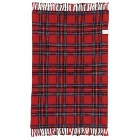電気ひざ掛け レッド (送料無料)(暖房器具、電気毛布、寝具、あったか)