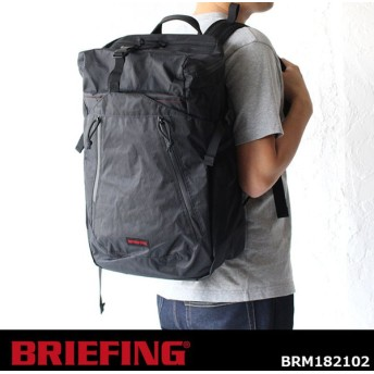 BRIEFING ブリーフィング TRANSITION BAG XP バックパック B4サイズ 男女兼用 182102