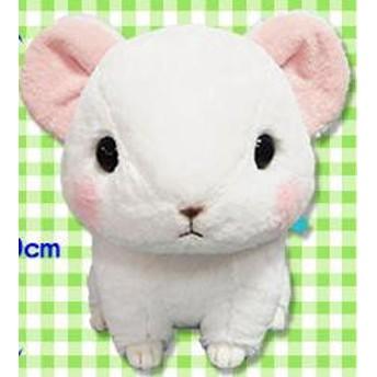 キュンとなきうさぎの歌BIG 40cm きゅんきゅん/しろぴか/ぴぴちゃん (送料無料)(うさぎ,ウサギ,兎,人形,玩具,おもちゃ,ぬいぐるみ