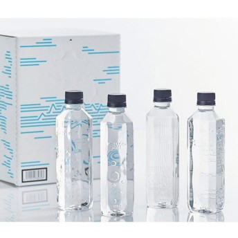 LOHACO Water 410ml 1箱(20本入)