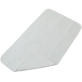 東京西川 キルトパッド ベビー用 ホワイト LM56000020-W ( 1枚 )/ 東京西川