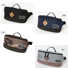 183207c2e38f ダカイン メンズ レディース ボディバッグ クレセント ヒップパック CRESENT HIP PACK ショルダーバッグ 肩掛け 鞄 AH237117