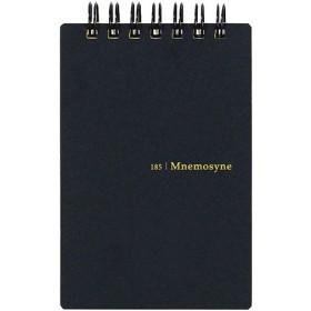 ニーモシネ A7変型メモ 特殊無地 N185A ( 1冊 )/ ニーモシネ