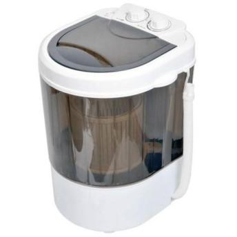 サンコー SWAMAFPU 小型洗濯機 ミニ洗濯機 一層式 洗濯2kg