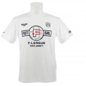 デュアリグ(DUARIG) FリークPE 半袖Tシャツ FLD-2 (Men's)