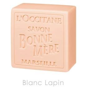 ロクシタン L'OCCITANE ボンメールソープ ピーチ 100g [351840]