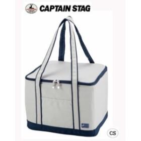 CAPTAIN STAG Hanpu クーラーバッグ 15L ネイビー