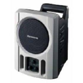 パナソニック(Panasonic)音響設備 WS-66A パワードスピーカー(10W)