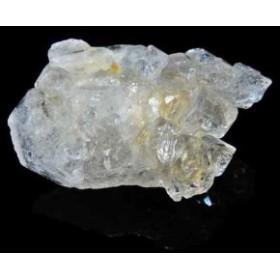 ハーキマーダイヤモンド 原石 エレスチャル 171-178