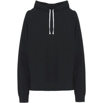 《期間限定セール開催中!》ALLSAINTS メンズ スウェットシャツ ブラック S コットン 100%