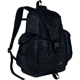 スポーツアクセサリー バッグパック ナイキ NSW シャイアン レスポンダー バックパック NIKE (ナイキ) BA5236-010 ブラック/ブラック/(ダークグレー)