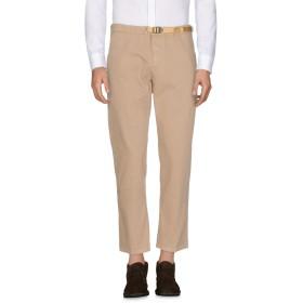 《期間限定 セール開催中》WHITE SAND 88 メンズ パンツ サンド 46 コットン 100%