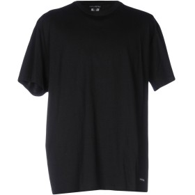 《セール開催中》MARIUS PETRUS メンズ T シャツ ブラック 50 コットン 100%