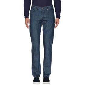 《期間限定 セール開催中》PT05 メンズ ジーンズ ブルー 32 コットン 100%