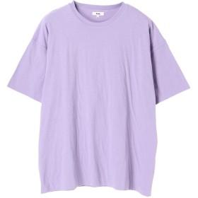 【6,000円(税込)以上のお買物で全国送料無料。】MENS 二重仕立てTシャツ