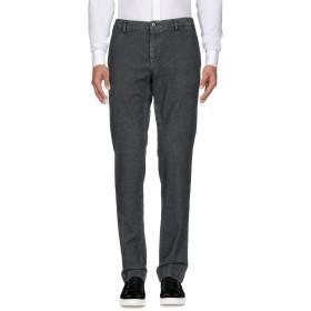 《期間限定 セール開催中》MASON'S メンズ パンツ 鉛色 56 コットン 98% / ポリウレタン 2%
