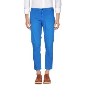《期間限定セール開催中!》DEPARTMENT 5 メンズ パンツ ブライトブルー 29 コットン 97% / ポリウレタン 3%