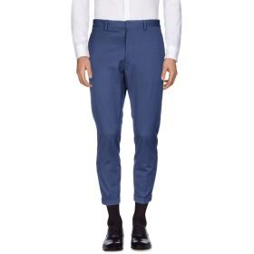《期間限定セール開催中!》DSQUARED2 メンズ パンツ ダークブルー 54 バージンウール 58% / コットン 39% / ポリウレタン 3%
