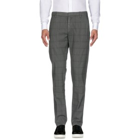 《期間限定セール開催中!》DONDUP メンズ パンツ 鉛色 30 コットン 97% / ナイロン 3%