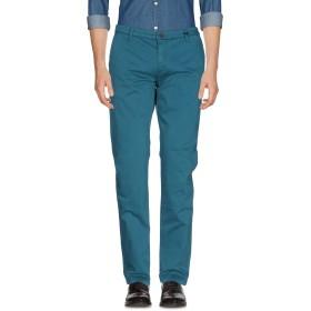 《期間限定セール開催中!》LIU JO MAN メンズ パンツ ディープジェード 44 コットン 97% / ポリウレタン 3%