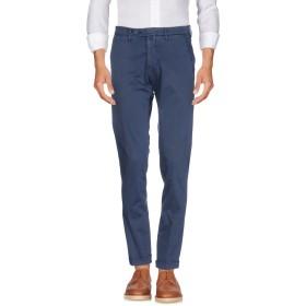 《期間限定セール開催中!》B SETTECENTO メンズ パンツ ブルー 31 コットン 97% / ポリウレタン 3%