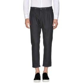 《期間限定セール開催中!》MACCHIA J メンズ パンツ ブラック 33 アクリル 40% / ポリエステル 35% / ウール 20% / 指定外繊維 5%