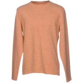 《送料無料》RVLT/REVOLUTION メンズ スウェットシャツ ローズピンク S コットン 100%