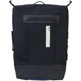 《セール開催中》ADIDAS ORIGINALS Unisex バックパック&ヒップバッグ ブラック ナイロン 100% adidas NMD BP S