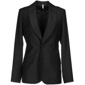 《期間限定 セール開催中》ATELIER NOTIFY レディース テーラードジャケット ブラック 44 バージンウール 100%