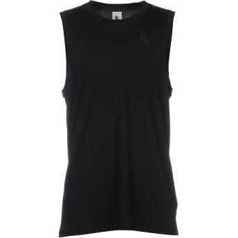 《期間限定セール開催中!》NIKE メンズ T シャツ ブラック S コットン 100%