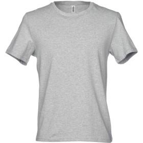 《期間限定セール開催中!》MOSCHINO メンズ アンダーTシャツ ライトグレー XS 90% コットン 10% ポリウレタン
