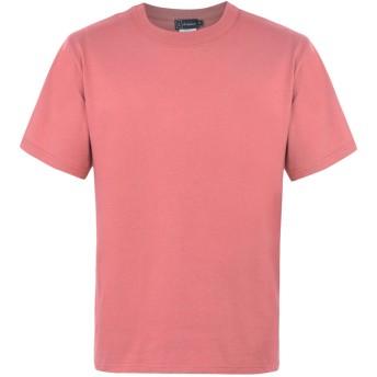 《セール開催中》ARMOR-LUX メンズ T シャツ レンガ S コットン 100% T-SHIRT