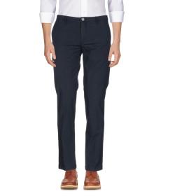 《9/20まで! 限定セール開催中》SIVIGLIA WHITE メンズ パンツ ダークブルー 39 コットン 97% / ポリウレタン 3%