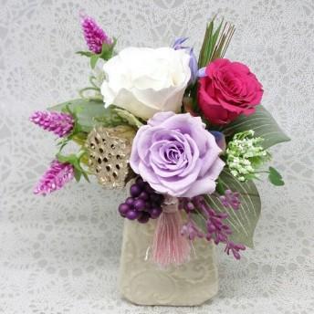 〘花音-かのん-〙 枯れないお供えのお花